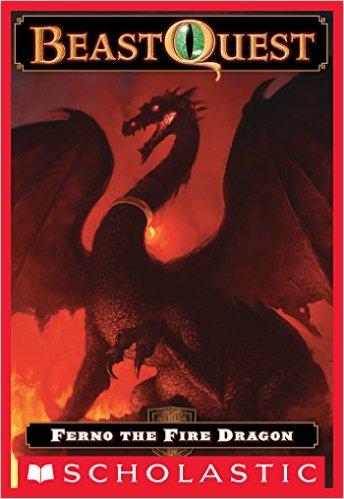 Recommended Fantasy Children's Books