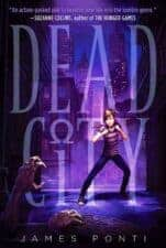 Dead City: Recommended Zombie Chapter Books (For Kids and Teens)