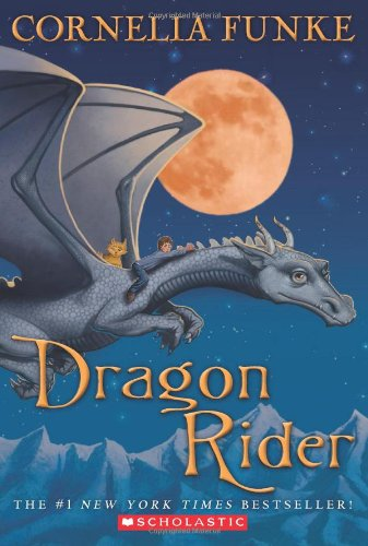 Dragon Rider Dragon Books For Kids
