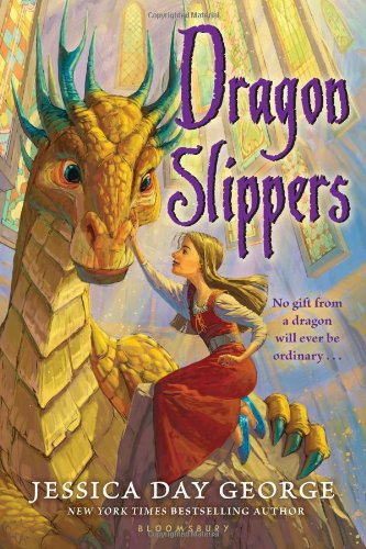 Dragon Slippers Dragon Books For Kids