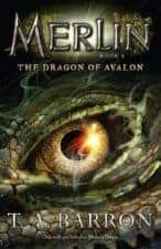 Dragon of Avalon Dragon Books For Kids