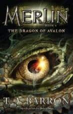 Dragon of Avalon Dragon Books For Kids