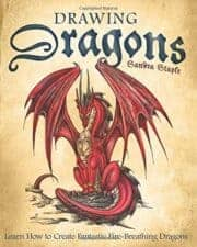 Drawing Dragons Dragon Books For Kids