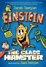 Einstein the Class Hamster REVIEW good beginning funny chapter books