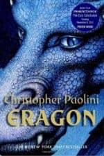 Eragon Dragon Books For Kids