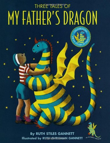 My Father's Dragon Dragon Books For Kids