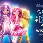 New! Star Darlings Grant Wishes: What's Yours?