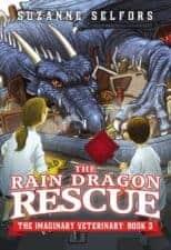 Rain Dragon Rescue Dragon Books For Kids