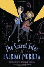 Secret Files of Fairway Morrow Exciting New Chapter Books