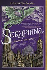 Seraphina Dragon Books For Kids