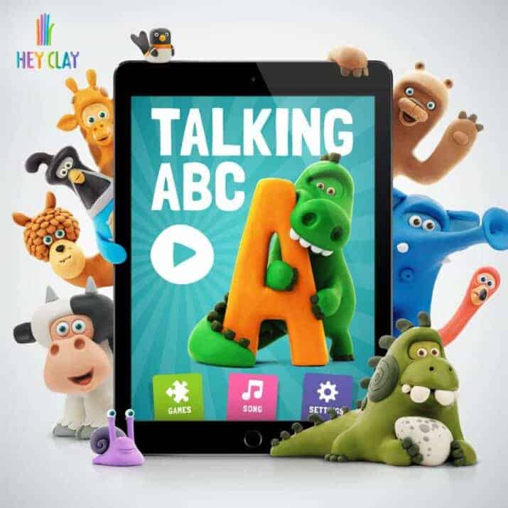 Talking ABC