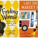 2016 Newbery and Caldecott Winners