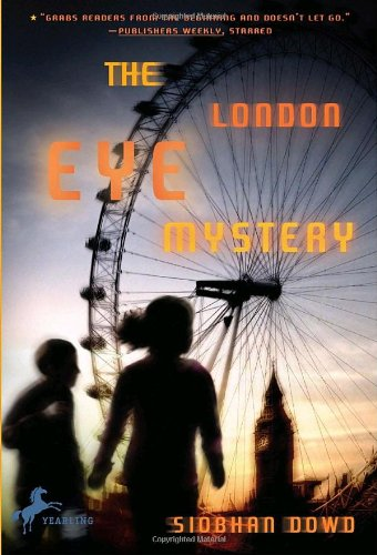The London Eye Mystery good books for 12 year olds