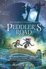 The Peddler's Road Chapter Books for 10 Year Olds