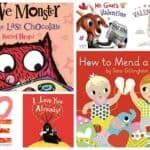 Valentine's Day Picture Books 2016