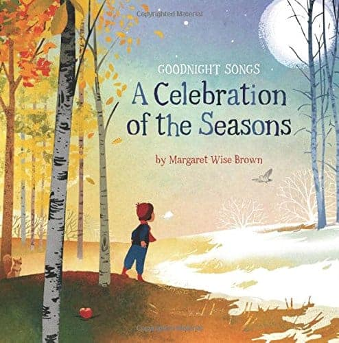 A Celebration of the Seasons Goodnight Songs bedtime stories for kids