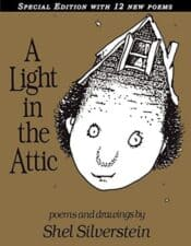 A Light in the Attic funny books for kids