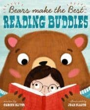 Bears Make the Best Reading Buddies 13 New Picture Books About Friendship 2016