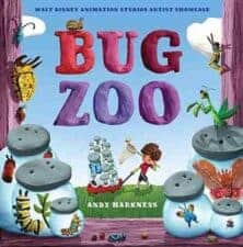 Bug Zoo 13 New Picture Books About Friendship 2016