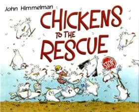 Chickens to the Rescue The Funniest Picture Books for Kids