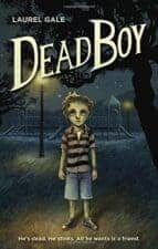Dead Boy ghost story chapter book