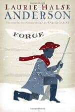 Historical Fiction Chapter Books About the Revolutionary War