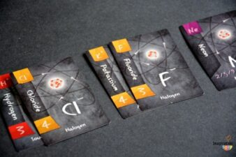 ION Chemistry Game for Kids