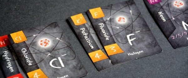 Chemistry for Kids: ION Game Review