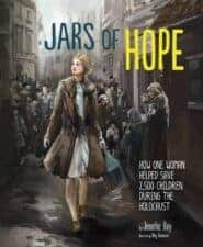 Jars of Hope review Exceptional Nonfiction Books for Kids