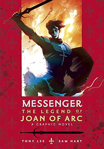 Messenger Joan of Arc Exceptional Nonfiction Books for Kids