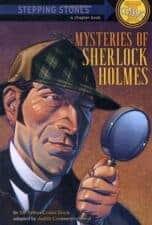 Mysteries of Sherlock Holmes Sherlock Holmes for Kids