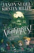 Nightmares! the Sleepwalker Tonic magical middle grade books