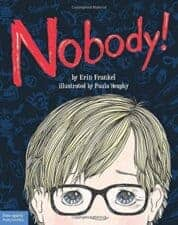 Nobody! 13 New Picture Books About Friendship 2016