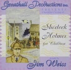 Sherlock Holmes for Children Jim Weiss