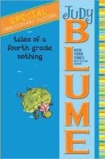 TAles of a Fourth Grade Nothing best funny books for kids humor