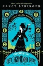 Sherlock Holmes for Kids The Case of the Left Handed Lady