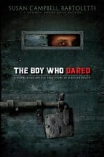 The Boy Who Dared Middle Grade Chapter Book Reviews and Recommendations