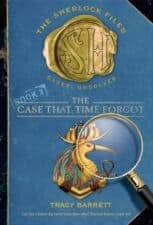 The Case That Time Forgot Sherlock Holmes for Kids