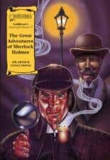 The Great Adventures of Sherlock Holmes / Sherlock Holmes for Kids
