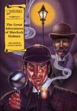 The Great Adventures of Sherlock Holmes / Sherlock Holmes for Kids