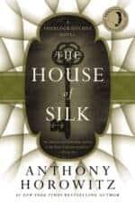 The House of Silk Sherlock Holmes novels