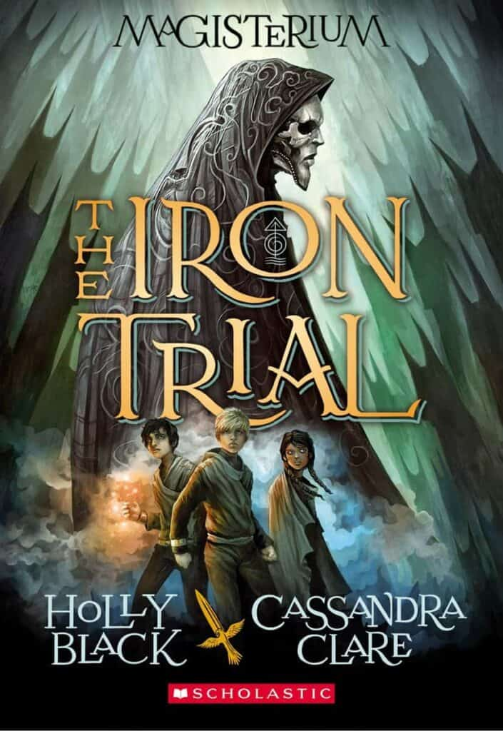 Compelling Hero's Journey Chapter Books for Ages 8 - 12