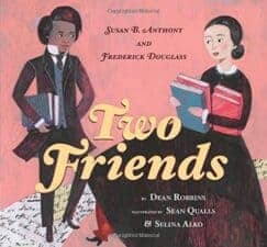 Two Friends Exceptional Nonfiction Books for Kids