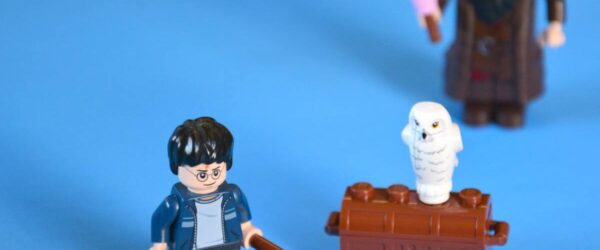 10 Reasons Why All Kids Should Read Harry Potter
