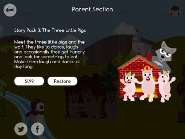 Gus on the Go: Spanish App for Kids