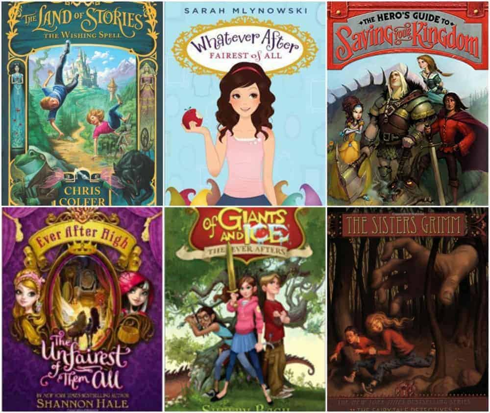 research papers on fairy tales Fairy tales come from all parts of the world many are similar in content, with the same under lying moral or message, but with different characters and situations.