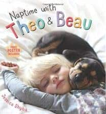 naptime with theo beau bedtime stories for kids