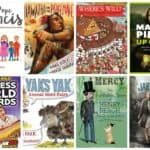 26 Exceptional Nonfiction Books for Kids