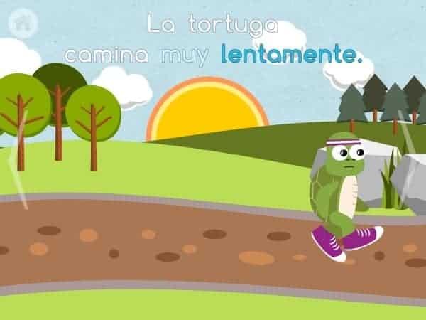 Gus on the Go: Spanish App for Kids