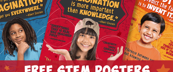 STEM Education Classroom Resources and Sweepstakes